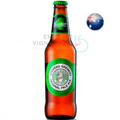 Foto Cerveja Coopers Original Pale Ale 375ml
