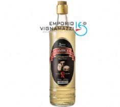 Foto Cachaça Alambique Diamond 700ml