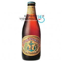 Foto Cerveja Americana Anchor Steam Beer 355ml