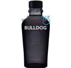 Foto Gin Inglês Bulldog London 750ml