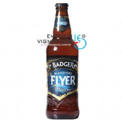 Foto Cerveja Inglesa Badger Blandford Flyer 500ml