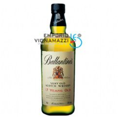 Foto Whisky Ballantines 17 Anos 750ml