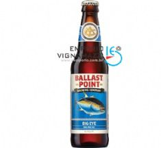 Foto Cerveja Americana Ballast Point Big Eye 355ml