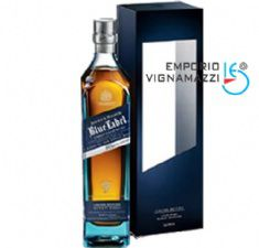 Foto Whisky J. W. Blue Label Carton 750ml