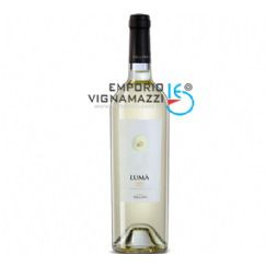 Foto Vinho Italiano Cellaro Luma Grillo 750ml