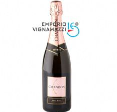 Foto Espumante Nacional Chandon Brut Rose 750ml