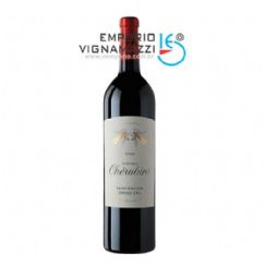 Foto Vinho Frances Chateau Cherubin Saint Emilion Grand Cru 750ml