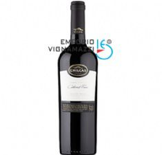 Foto Vinho Chileno Chilcas Single Vineyard Cabernet Franc 750ml