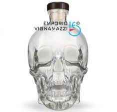 Foto Vodka Canadense Crystal Head 750ml