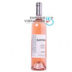 Foto Vinho Frances Emotion Mediterranee Rose IGP 750ml