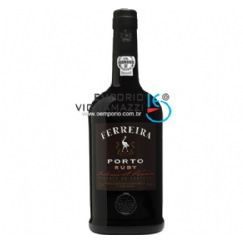 Foto Vinho do Porto Ferreira Ruby 750ml