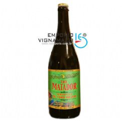 Foto Cerveja Canadense Flying Monkeys The Matador 750ml