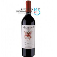 Foto Vinho Chileno Gillmore Mariposa Red Blend 750ml