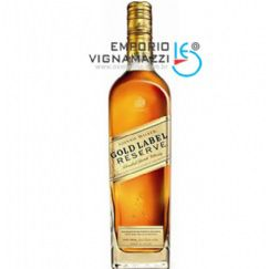 Foto Whisky Escocês J.W Gold label Reserve 750ml
