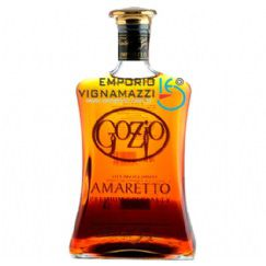 Foto Licor Italiano Amaretto Gozio 700ml