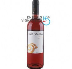 Foto Vinh Chileno Indomita Varietal Rose 750ml