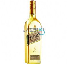 Foto Whisky Escocês J.W. Gold Reserve Bullion 750ml