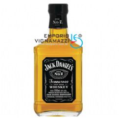 Foto Whisky Jack Daniels 200ml