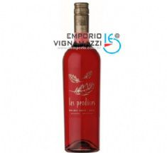 Foto Vinho Argentino Las Perdices Malbec Rose 750ml