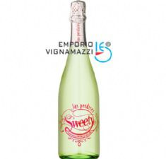 Foto Espumante Argentino Las Perdices Sweety Demi Sec 750ml