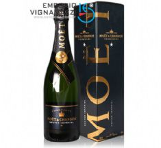 Foto Champagne Moet Chandon Nectar Imperial 750ml