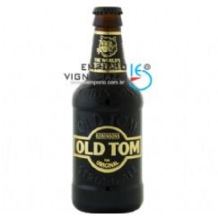 Foto Cerveja Inglesa Old Tom Strong ALE 330ml