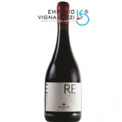 Foto Vinho Chileno Bodegas RE Syranoir 750ml