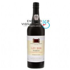 Foto Vinho do Porto Santa Marta LBV 2000 750ml