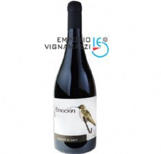 Foto Vinho Starry Night Emocion Pinot Noir 750ml