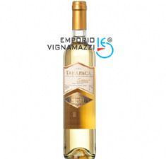 Foto Vinho Chileno Tarapaca Late Harvest Terroir 500ml