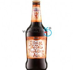 Foto Cerveja Inglesa Wells Sticky Pudding 500ml