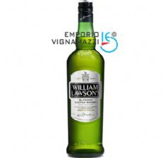 Foto Whisky Escocês Willian Lawsons 1L
