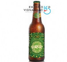 Foto Cerveja Amazon Beer Forest Bacuri 355ml