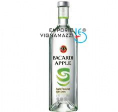 Foto Rum Nacional Bacardi Big Apple 750ml