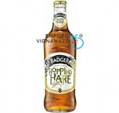 Foto Cerveja Inglesa Badger Hopping Hare 500ml
