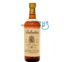 Foto Whisky Ballantines 30 Anos 700ml
