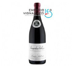 Foto Vinho Frances Beaujolais Villages Louis Latour 750ml