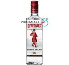 Foto Gin Beefeater 1Lt