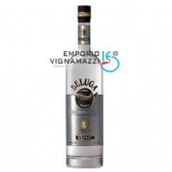 Foto Vodka Russa Beluga Noble 700ml
