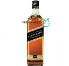 Foto Whisky Escocês Black Label 1L