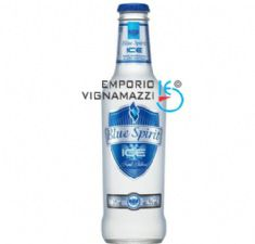 Foto Vodka Blue spirit Ice Limão 275ml
