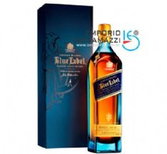Foto Whisky Escocês Johnnie Walker Blue Label 1750ml