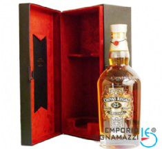 Foto Whisky Chivas Regal 25 Anos 700ml