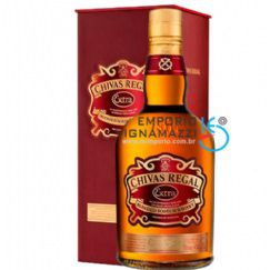 Foto Whisky Chivas Regal Extra 750ml