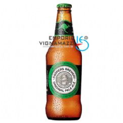 Foto Cerveja Australiana Coopers Original Pale Ale 375ml