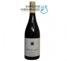 Foto Vinho Fances Cottin Freres Reserva Merlot 750ml