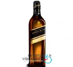 Foto Whisky Escocês J.W Double Black 1L