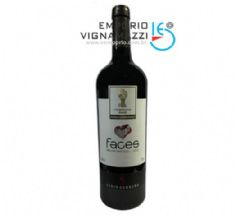 Foto Vinho Nacional Lidio Carraro Faces Tinto 750ml