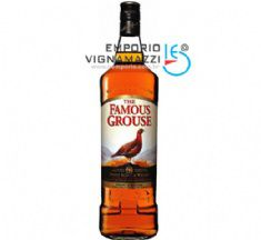 Foto Whisky Escocês Famous Grouse Finest 1 L