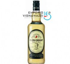 Foto Whisky Escocês Glen Grant Single Malt 1L